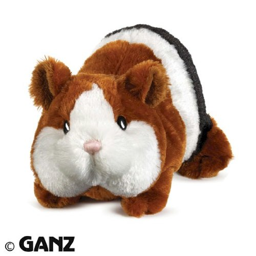 - Webkinz Guinea Pig with Trading Cards
