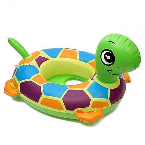 Flotador de bebé flotador flotador flotador bebé niño barco animal ...