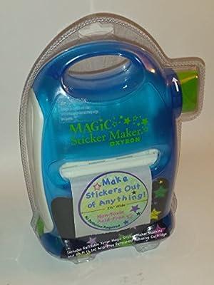 Xyron 0301-05-00 Magic Sticker Maker