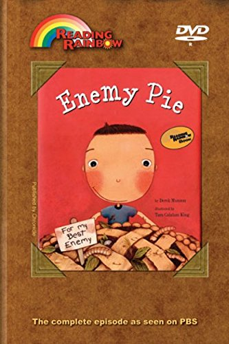 reading rainbow enemy pie - 3