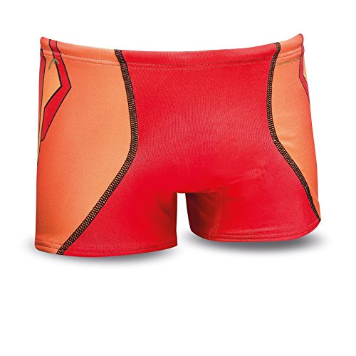 Head Team Hero Junior Swim Shorts - Red Size 22