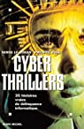 Cyber thrillers : 35 histoires vraies de délinquance informatique par Rose