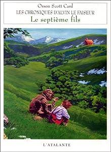 """Afficher """"contenu dans Les Chroniques d'Alvin le faiseur<br /> Le Septième fils - 1"""""""