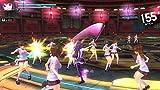 PS Vita VALKYRIE DRIVE -BHIKKHUNI- NyuuNyuu DX limited Edition