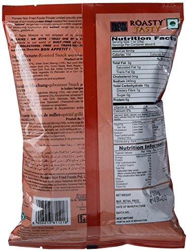 Roasty Tasty Bajara Mixture 150g Pack Of 2 Amazon In Grocery