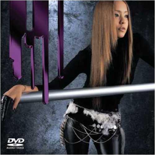 LOVE ENHANCED - single collection (DVD AUDIO) B0000YGBL8