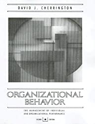 Organizational Behavior: The Management of Individual and Organizational Perfomance (2nd Edition)