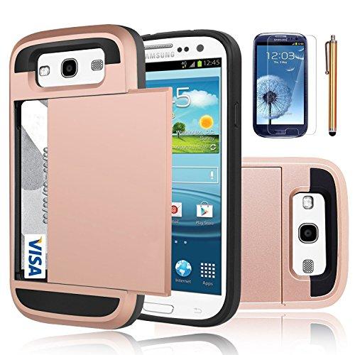 Galaxy Samsung Resistant Protective Shockproof