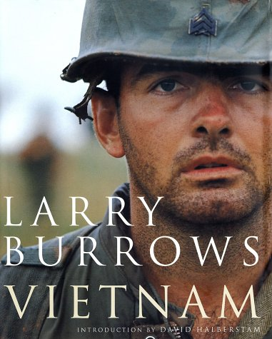 In the heat of battle, in the devastated countryside, among troops and civilians equally hurt by the savagery of war, Larry Burrows photographed the conflict in Vietnam from 1962, the earliest days of American involvement, until 1971, when he died in...