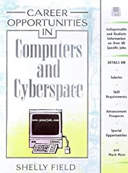 Career Opportunities in Computers and Cyberspace