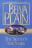 The Sight of the Stars, Belva Plain, 0375433023