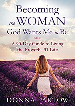 Becoming Woman God Wants Me ebook product image