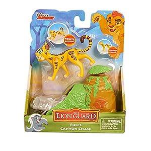 Disney Junior The Lion Guard Fuli's Canyon Chase