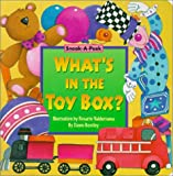 What's in the Toy Box?, Dawn Bentley, 1581171420