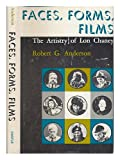 Faces, Forms, Films, Robert G. Anderson, 0498077268