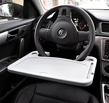 kkone Soporte de mesa para coche, portátil, para coche, SUV ...