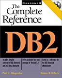 DB2, Paul C. Zikopoulos and Roman B. Melnyk, 0072133449