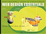Web Design Essentials, Maria Giudice and Anita Dennis, 0201733560