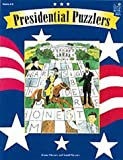Presidential Puzzlers, Jeanne Cheyney, 0673586545