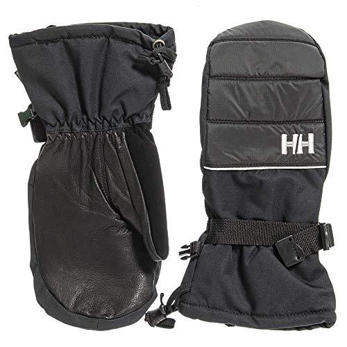 (ヘリーハンセン) Helly Hansen レディース 手袋?グローブ Sunna Helly Tech Mittens - Waterproof, Insulated [並行輸入品]