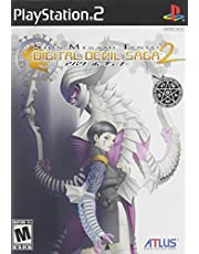 Shin Megami Tensei - Digital Devil Saga 2 - PlayStation 2