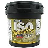 Ultimate Nutrition ISO Sensation 93 - Banana Ice Cream, 5 lb (2.27 kg)