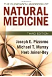 The Clinician's Handbook of Natural Medicine, 3e
