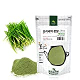 [Medicinal Korean Herbal Powder] 100% Natural Barley Sprout Powder/보리새싹 가루 (4 oz)