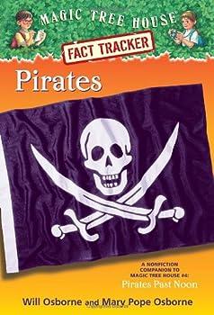 Pirates 0375802991 Book Cover