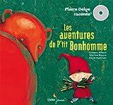 """Afficher """"Les Aventures de P'tit Bonhomme"""""""