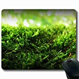 Professional Gaming Mat Mouse Pad Nature Rectangle 8.66 in X 7 in Suitable for holiday gift MP118866