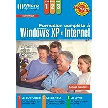 Formation Complète À Windows XP et Internet