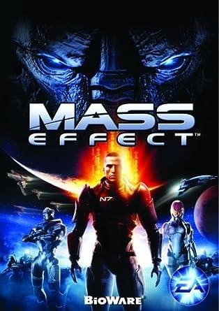 Mass Effect Pc Amazonde Games