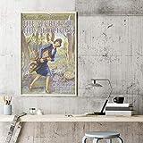 Nancy Drew Cover 1930 NThe Secret Of The Old Clock