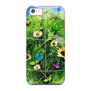 Iphone 5c Cases Bumper Tpu Skin Covers Foraccessories