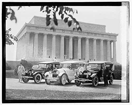 shriner-automobiles-esten-a-fletcher-and-frank-c-jones-at-lincoln-memorial
