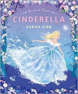 Book Cinderella (Best-loved Classics)