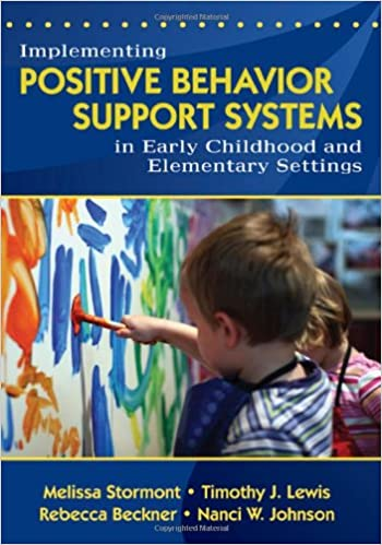 A dissertation positive behavior support