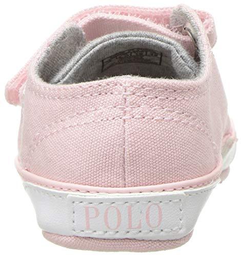 Pictures of POLO RALPH LAUREN Kids Girls' Koni Crib RL100267L Light Pink 8