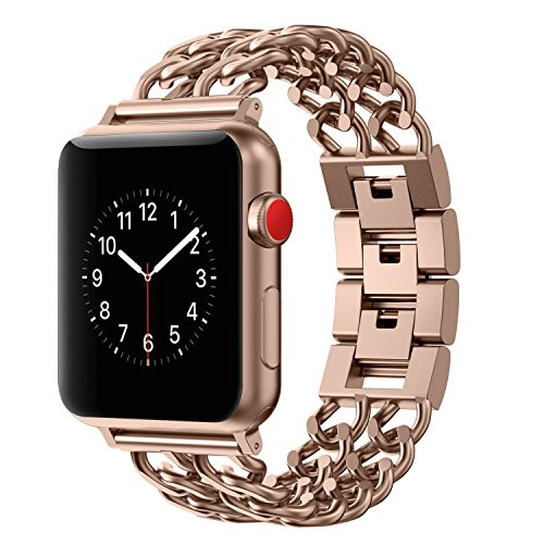 Apple Wearlizer Stainless Replacement Christmas product image
