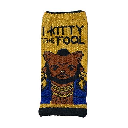Freaker USA Beverage Insulator - I Kitty The Fool
