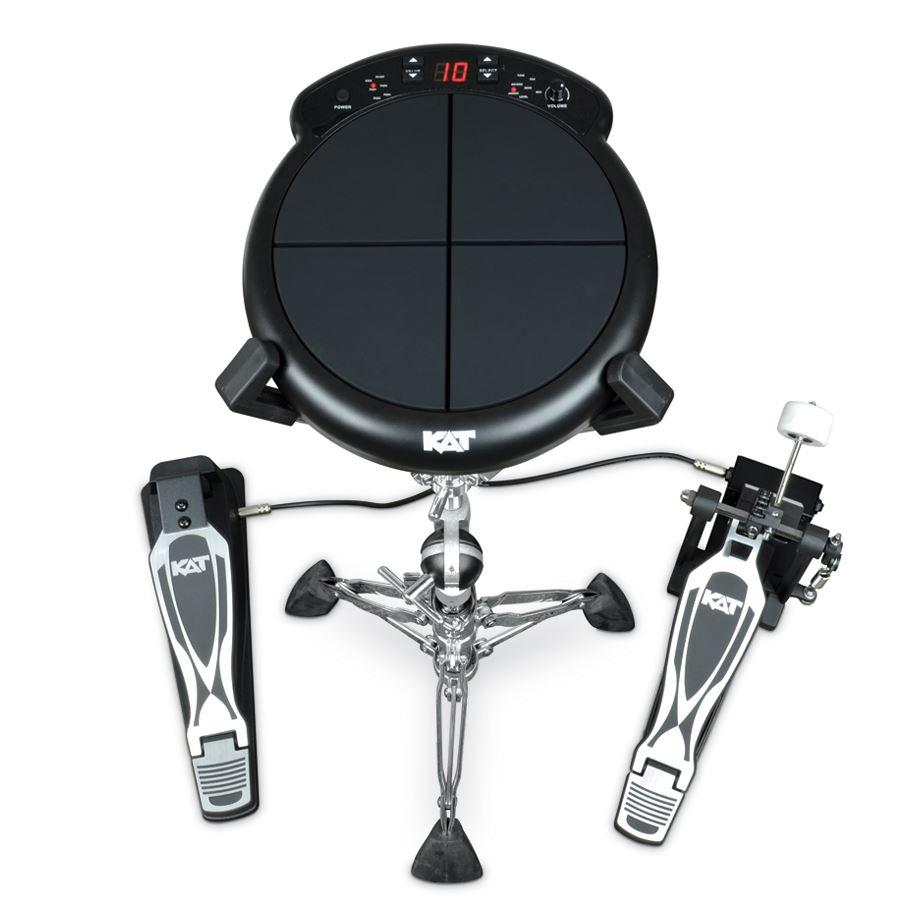 Amazon.com: Kat Percussion KTMP1 Electronic Drum and Percussion Pad
