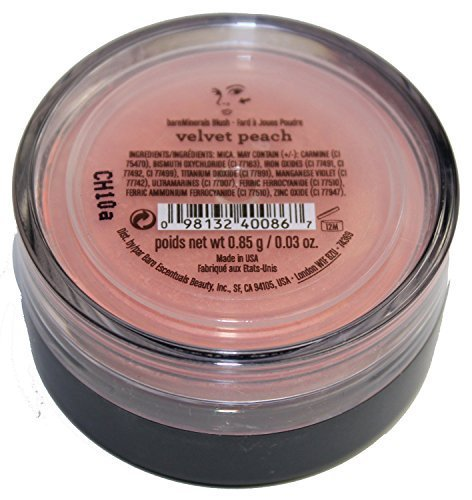 Bare Escentuals Bareminerals Blush Beauty - 4