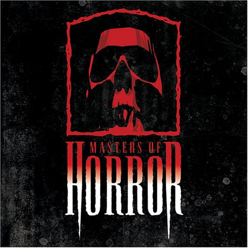 Masters Of Horror (Horror Master)