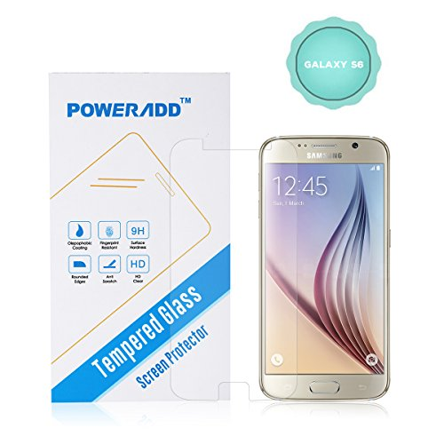 Protector Poweradd Samsung Tempered Hardness