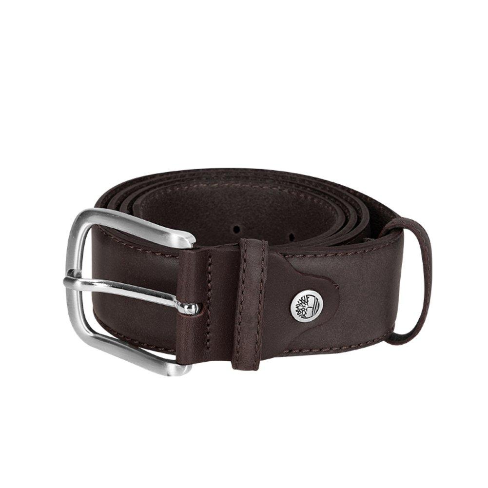Men's Belt,Leather Automatic buckle Business Leisure men's Belts-A 120cm(47inch) by BUZHIDAO (Image #1)