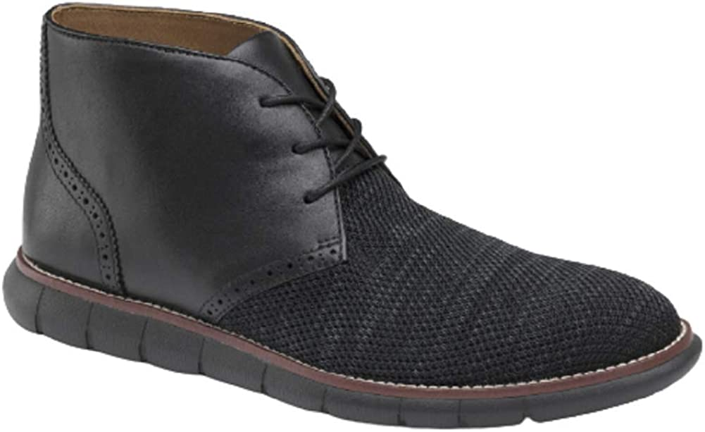 Lowest price challenge Johnston Murphy Men's Holden Sales of SALE items from new works Chukka Knit