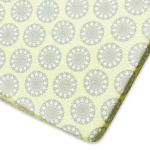 wendy-bellissimotm-mix-match-gracie-fitted-crib-sheet-in-yellow