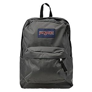 JanSport Superbreak Backpack Forge Grey T5016XD