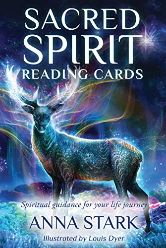 (Sacred Spirit Reading Cards: Spiritual Guidance for Your Life Journey (Reading Card Series))